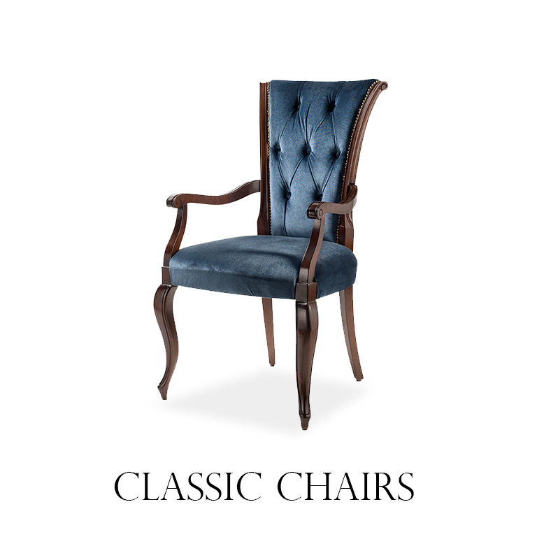 Su0026D Furniture : Choose Your Classic Style Chairs Or Modern Style Chairs